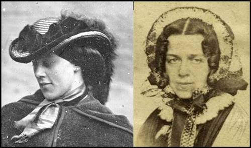 What books did the bronte sisters wrote